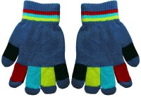 Magic Colourful Kids Gloves