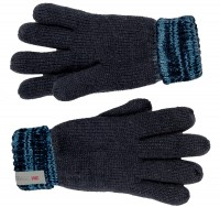 SSP Hats Kids Thinsulate Two Tone Gloves