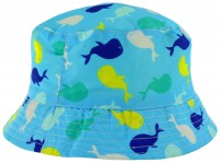 SSP Hats Whale Sun Hat