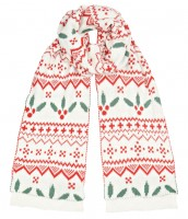 Boardman Holly Scarf