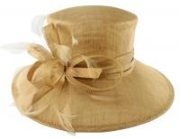 Hawkins Collection Down Brim Occasion Hat