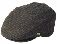 Failsworth Millinery Cambridge Flat Cap (Latest Version)