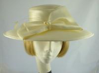 Bermona Trend Wedding Hat