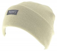 Thinsulate Ladies Beanie Ski Hat