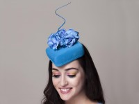 Deb Fanning Millinery Vintage Inspired Hat