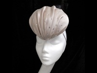 Fiona Mangan Millinery Belerephon