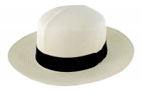Failsworth Millinery Folder Panama Hat