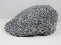 Failsworth Millinery Grey Classic 2664 Cap