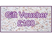  Gift Voucher 100 