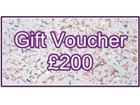  Gift Voucher 200 