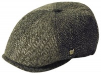 Failsworth Millinery Hoxton Six Panel Cap