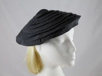 Nigel Rayment Layered Beret