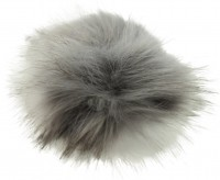 Zelly Detachable Bobble Pom Pom