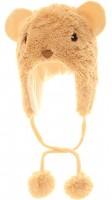 Jiglz Hamster Peruvian Hat