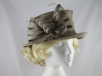 Maddox Bow Occasion Hat