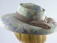 Franco de Tardo Anna Wedding Hat