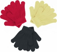 Magic Toddler Gloves Set of Three