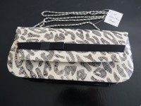 Nikita Rose Design Bag animal print