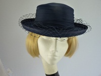 Kangol Wedding hat Navy