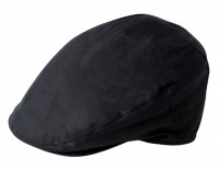 Failsworth Millinery Wax Flat Cap