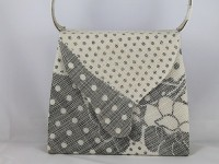 Nikita Rose Design Patterned Bag