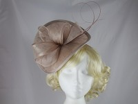 Failsworth Millinery Sculpted Disc