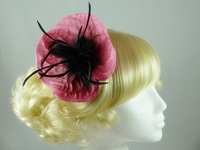 Lilypad Fascinator