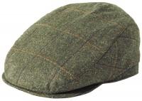 Failsworth Millinery Silk Mix Sports Cap