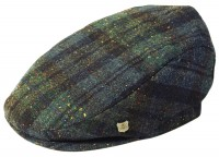 Failsworth Millinery Longford Flat Cap