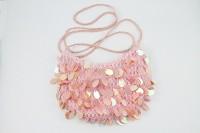 Peach Party Bag