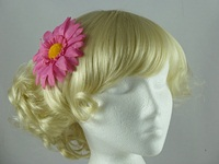 Daisy Fascinator