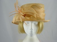 Failsworth Millinery Alice Wedding hat