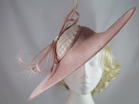 J.Bees Millinery Events Saucer