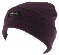 Thinsulate Ladies Beanie Ski Hat