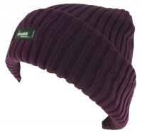 Thinsulate Ladies Chunky Beanie Ski Hat