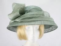 Precis Petite Green Formal Hat