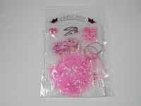 Princess Hair Accessories Set