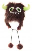 Jiglz Monster Peruvian Hat