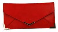 Papaya Fashion Faux Leather Bag