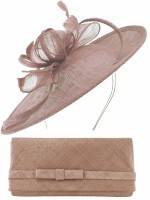 Max and Ellie Occasion Disc with Matching Occasion Bag