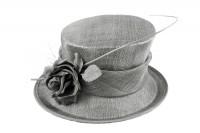 Failsworth Millinery Rose Wedding Hat