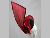 Suzie Mahony Designs Red Sweep