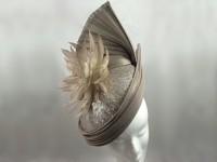 Suzie Mahony Designs Taupe Wave