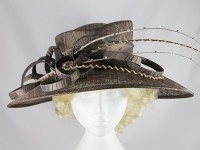 J.Bees Millinery Events Hat