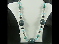 Large Bead Necklace
