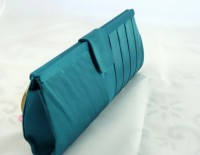 Teal Green Bag