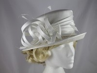 Failsworth Millinery Shimmer Occasion Hat