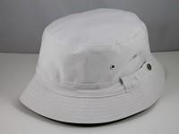 White Sun Hat