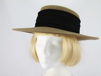 Whiteley Two Tone Brown Winter Hat