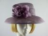 Eastex Wedding hat